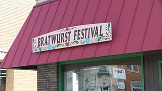Bucyrus Bratwurst Festival Salutes Our Veterans This Weekend