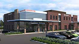 OhioHealth Breaks Ground For New Ashland Facility