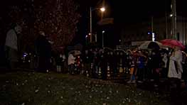 Ashland Teachers Hold Prayer Vigil Amid No Contract