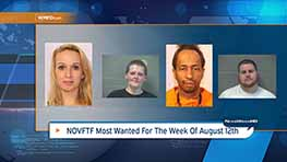 NOVFTF Most Wanted For The Week Of August 12th