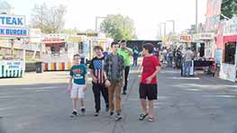 Crestline Harvest Festival Kicks-Off Fall