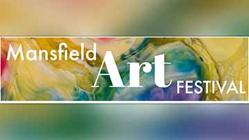 Mansfield Art Festival To Showcase Local Artists